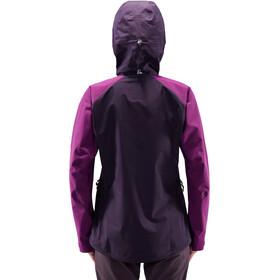 Haglöfs Roc Spirit Jacket Women Acai Berry/Lilac